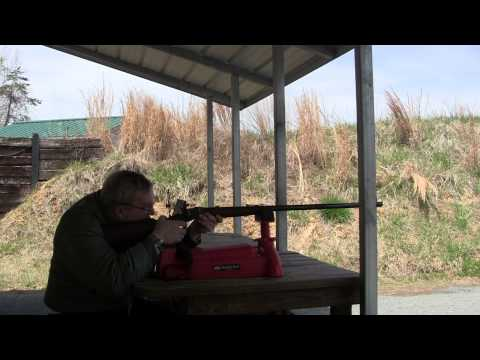 Shooting The Pedersoli Sharps 1874 50-70 Smokeless Load