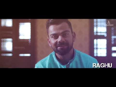 Kaala teaser spoof of dhoni in telugu