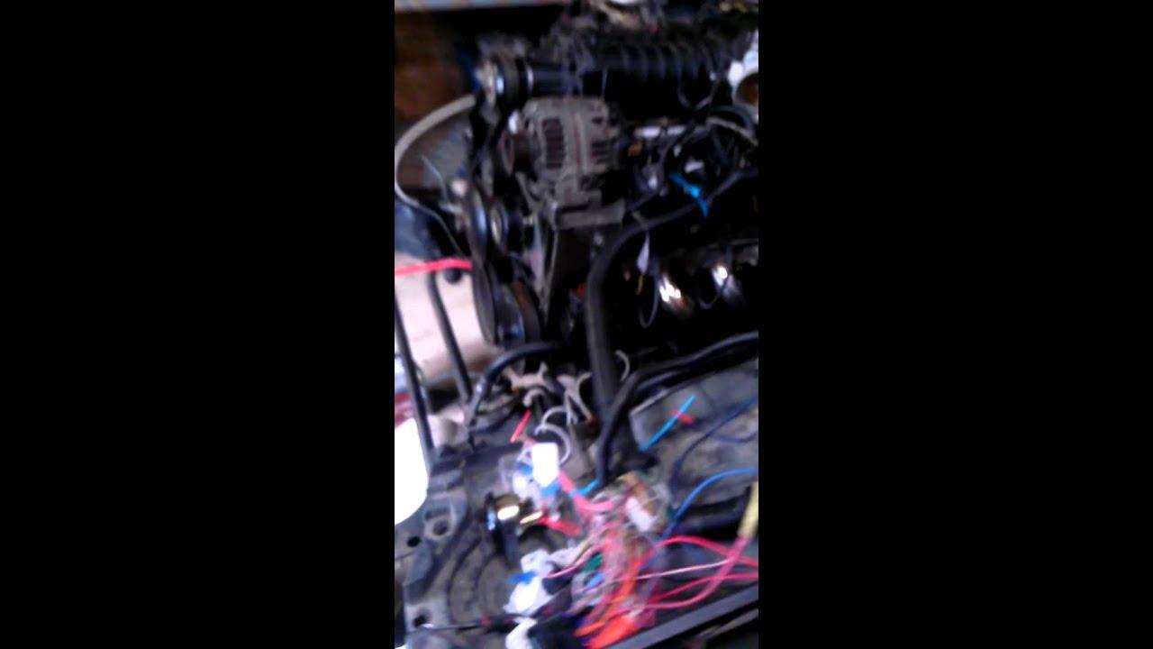 About 20012004 Dodge Caravan 38l Powersteering Pump Pulley Oem Zc5