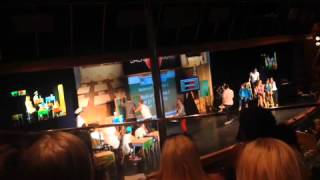 BSB Cruise 2013 | Are You Smarter than a Backstreet Boy