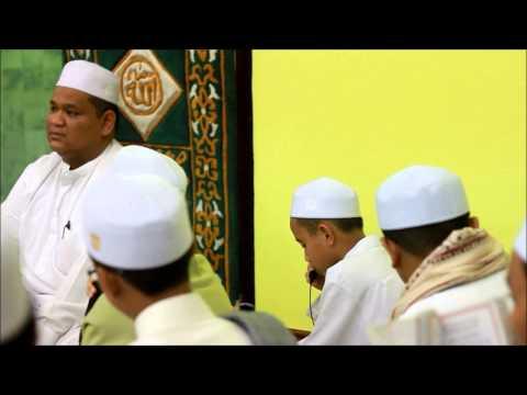 Darul Quran Wal Hadith : Qasidah