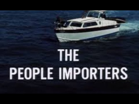 Download The Saint - Season 6, Episode 13-  Roger Moore - The People Importers