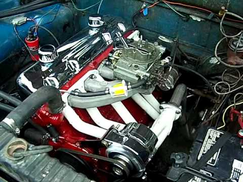 1969 D100 slant six cam break in  YouTube