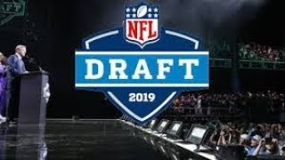 Talking Packers with Steve - The 2019 NFL Draft preview and my Predictions for Round 1