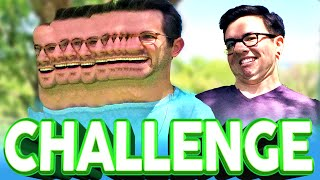 Check out Nate ➡   https://www.youtube.com/watch?v=5U7bCSZ4NBA MORE CHALLENGES ➡   http://bit.ly/MoreChallenges ⬇   MORE LINKS BELOW ...