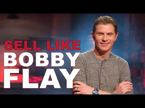 Why Bobby always wins Beat Bobby Flay: Breaking Down His Strategy