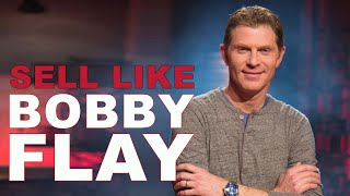Why Bobby Flay Always Wins and What That Means for Your RFPs