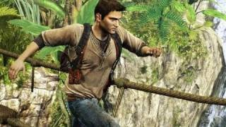 Uncharted: Golden Abyss - Gameplay Review