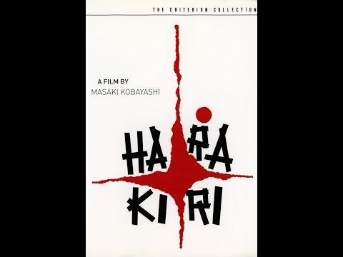 Harakiri 1962 (so prevod)