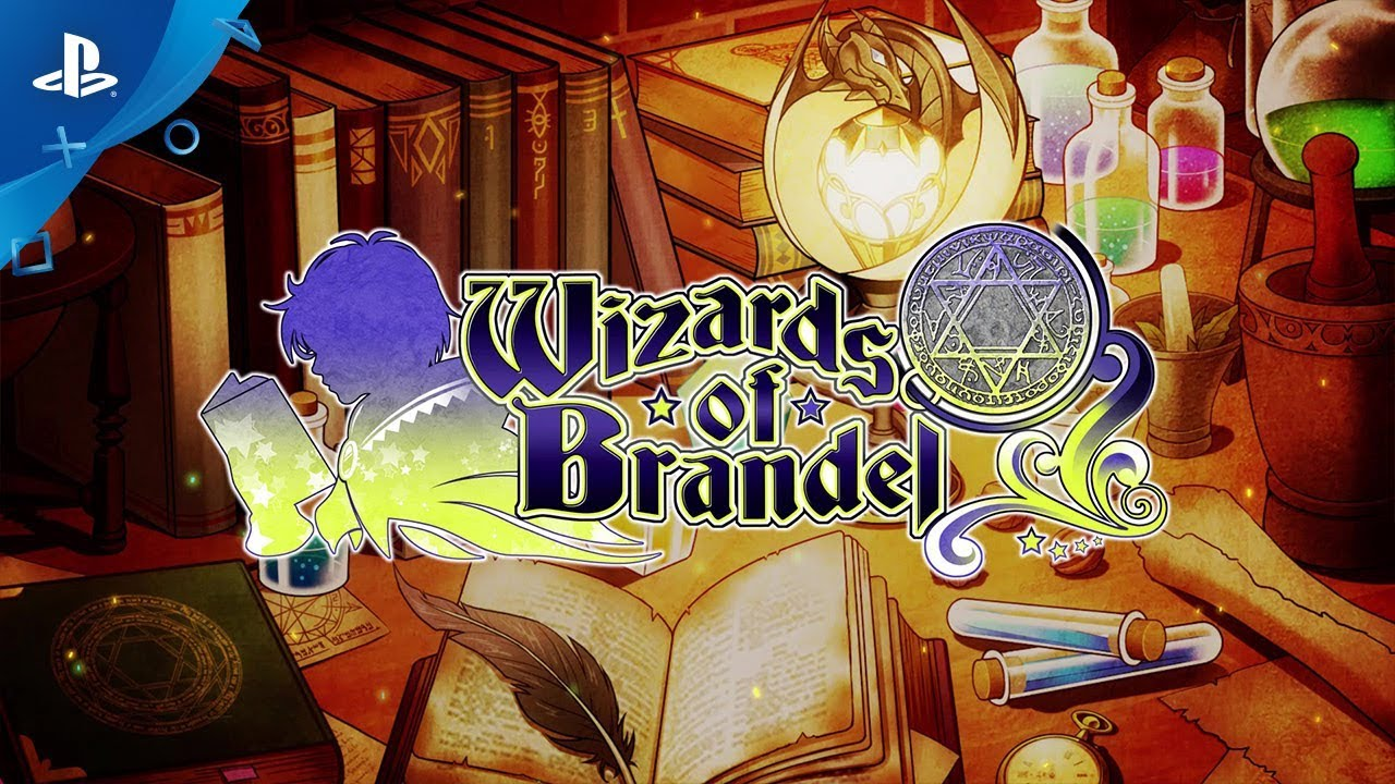 Wizards of Brandel - Official Trailer | PS4, PS Vita