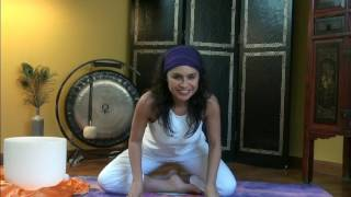 26 Kundalini Frog Pose - Balance Sexual Energy, Circulate your Creative Energy