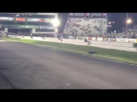 Lizzy Musi vs Mike Murillo Semi-Finals No Prep Kings at Gateway