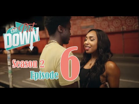 """The Put Down"" Episode 206 -- ""Strictly Platonic"""