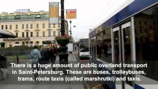 Урок 2 Public Transport