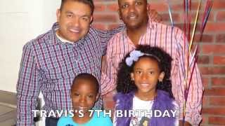 Father's Day 2015 (Jason & Meme)