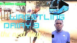 Wrestling dairy 3 WWE smackdown/raw (Mark angel comedy)(WWE)(mc golden comedy)