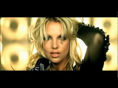 """Britney Spears - """"The Evolution of Britney Spears"""" (1998 - 2012)"""