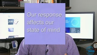 How to Respond to People & Situations more Effectively and Consciously