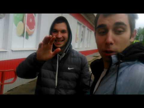 Пикалёво (Vlog)