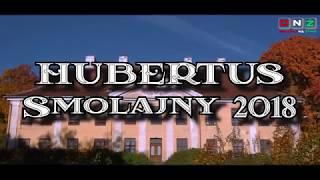 Hubertus 2018 ZSR w Smolajnach
