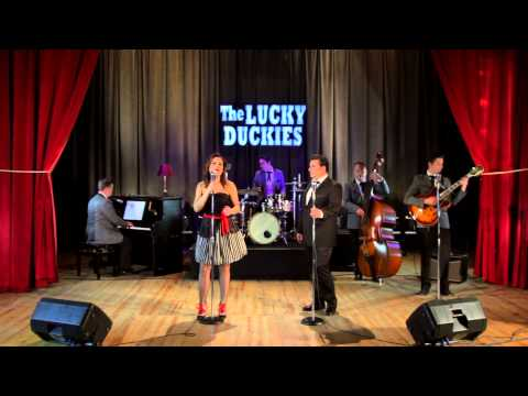 The LUCKY DUCKIES - Glamour & Nostalgia Concert 2013 (Special TV)