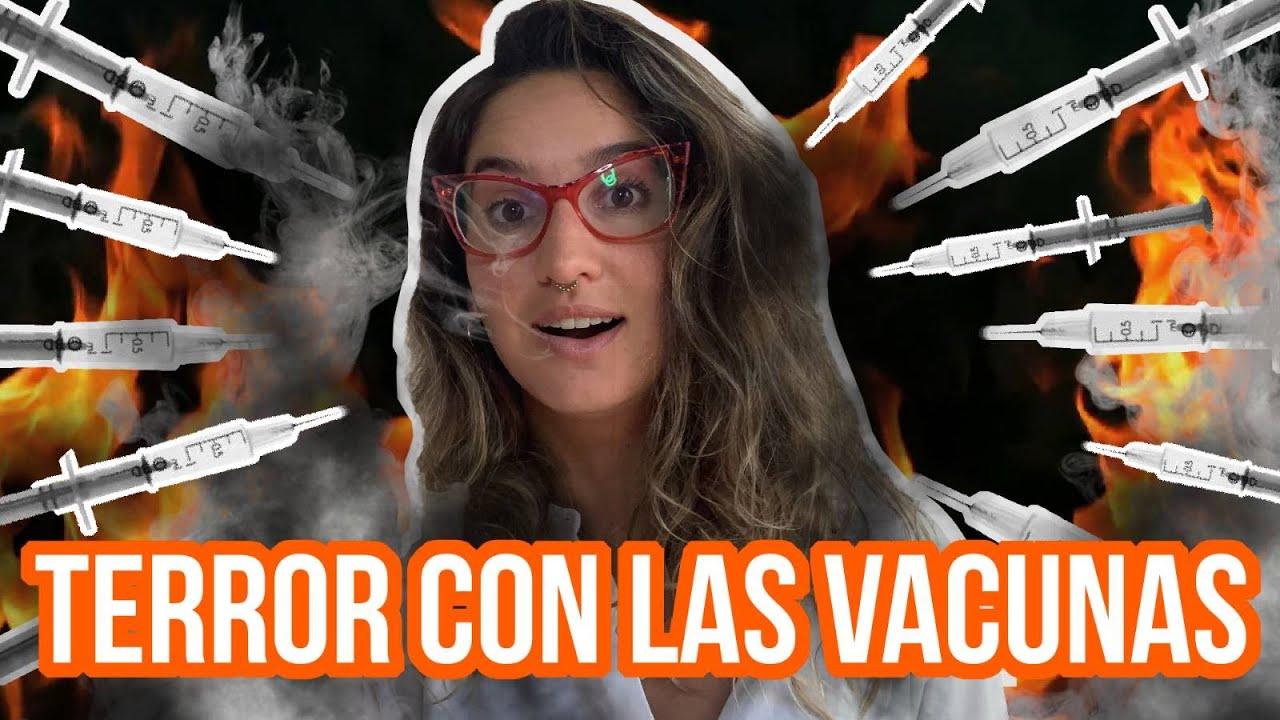 ¿Nos matará la vacuna del COVID? (Y otras mentiras)  | La Pulla |