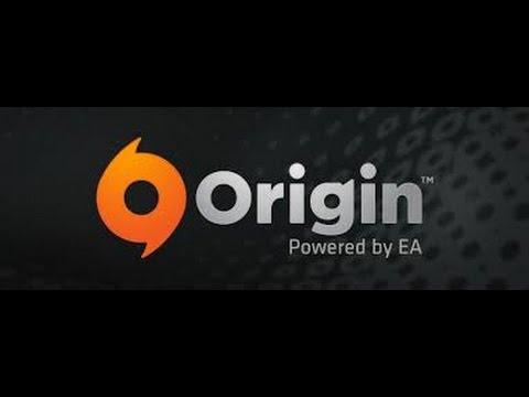 Как зарегистрироваться в ORIGIN