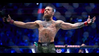 """The Notorious"" Conor Mcgregor  UFC Career Highlights"