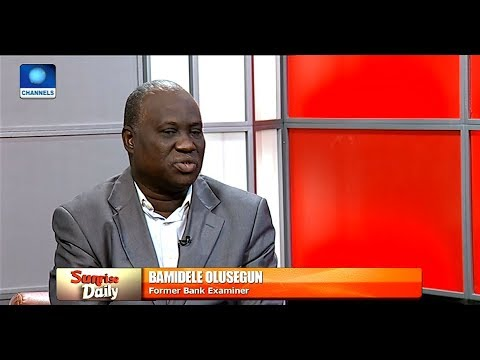 Analyst Explains Why Governors May Not Prioritse Payment Of Salaries |Sunrise Daily|
