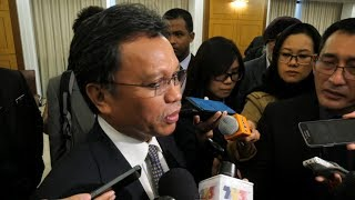 Shafie Apdal: This is what Sabah and Sarawak have been shouting for