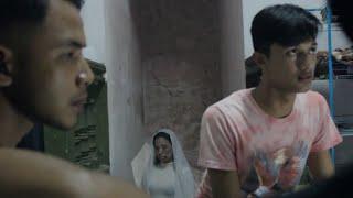 MISTERI RUMAH LAMA (Faris Eddy Viral Tv)