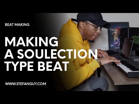 Making Absolute Fire with Reason 11.2 & Logic Pro X - MIDI Out, Beat Map