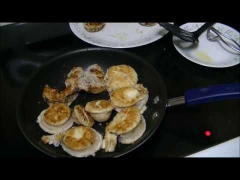 Delicious Fish Roe How To Cook        Huevas De Pescado Como Hacerlas Deliciosas