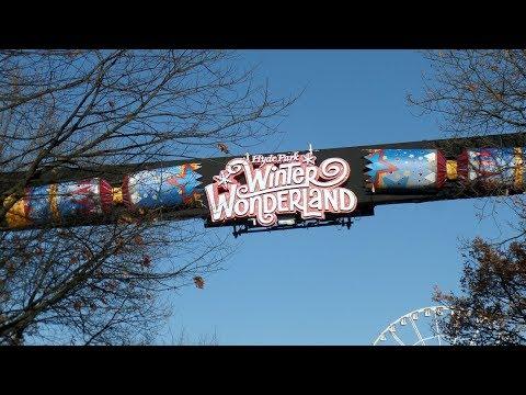 Winter Wonderland 2017  Hyde Park London