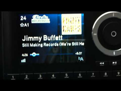 Jimmy Buffett - We're Still Here