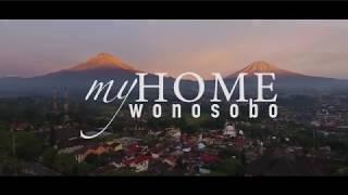 Beauty Of Wonosobo
