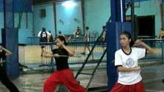 doble baston  by kali sports