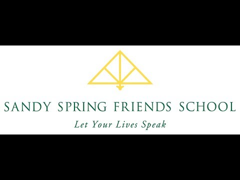 Sandy Spring Friends School Live Stream