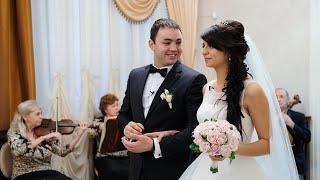 Свадьба. Дом 2. Саша и Алиана ГОБОЗОВЫ