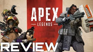 Apex Legends REVIEW (Video Game Video Review)
