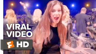Pitch Perfect 3 Viral Video - Wrap Party (2017) | Movieclips Coming Soon