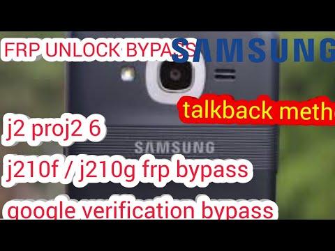 Repeat samsung j2 pro (sm j210f)frp unlock solution by Bangala Guru