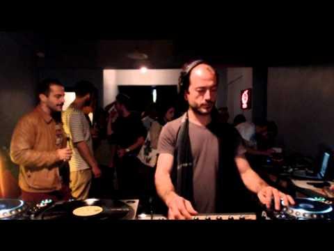 Baris K Boiler Room Istanbul DJ Set