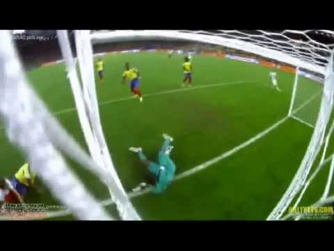 France vs Ecuador 0-0 2014 FIFA World Cup