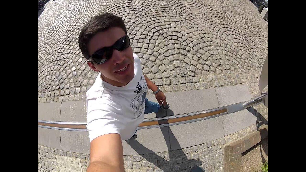 ¡GRADO 0! EL MERIDIANO DE GREENWICH - YouTube