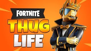 FORTNITE THUG LIFE Moments Ep. 37 (Fortnite Epic Wins & Fails Funny Moments)