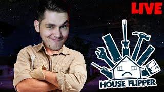 LJAY ARCHITEKT! House Flipper