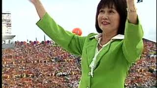 Singapore National Day Parade 1998 (NDP 1998)《国庆庆典1998》FULL TV COVERAGE Part 1 of 2