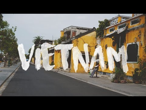 WHAT WOULD YOU DO IN HOI AN? SUIT UP! | VIETNAM #20
