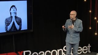 Fearless geniuses of Silicon Valley | Doug Menuez | TEDxBeaconStreet